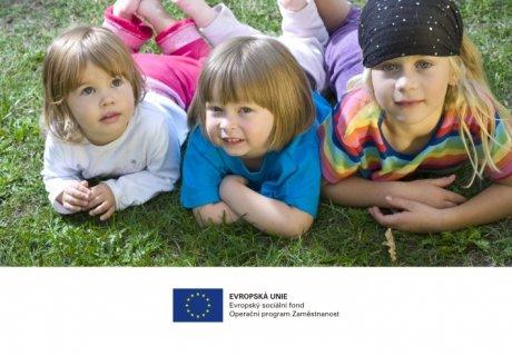 denní tábory pro děti