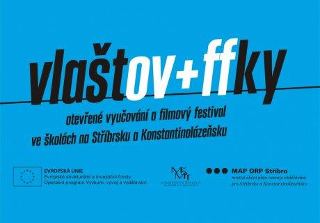 vlaštOV+FFky / otevřené vyučování a filmový festival ve školách