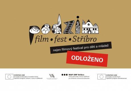 PODZIM film fest Stříbro